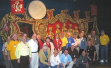 DJP Group 2007